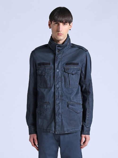 J-Enzo Jacket / SS 15 by Diesel in Ant-Man