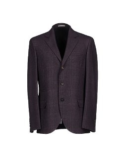 Single Breasted Blazer by Brunello Cucinelli in John Wick
