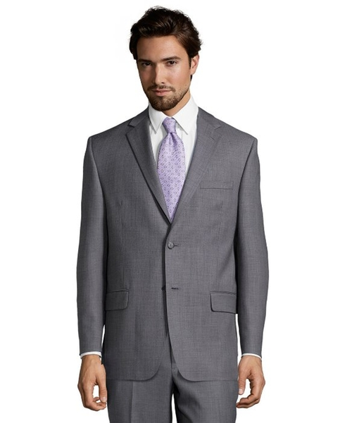Bryce Suit Separate Jacket by Hilton Club in A Very Murray Christmas