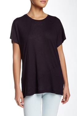 Viktoria Slub Tee by IRO in Fuller House