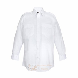 Elite Long Sleeve Pilot Shirt by Highflyn in Point Break