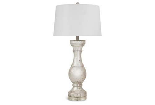 Autry Table Lamp by One Kings Lane in Survivor