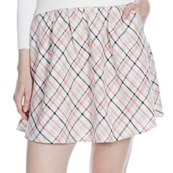 Kaylea Skirt by Joie in Supergirl