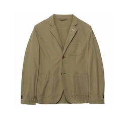 Rugger Cotton Blazer by Gant in Flaked