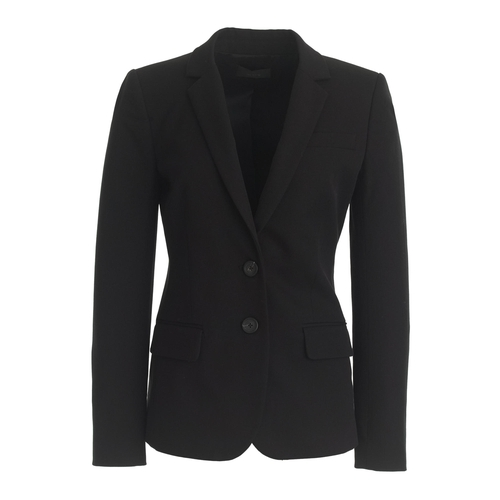 Thompson Blazer by J.Crew in Keeping Up With The Kardashians - Season 11 Episode 5