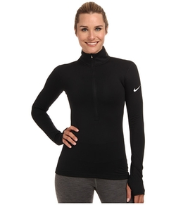 Pro Hyperwarm Zip Top by Nike in Keeping Up With The Kardashians