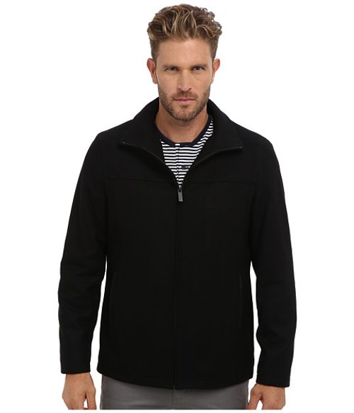 Full Zip Jacket by Perry Ellis in The Town