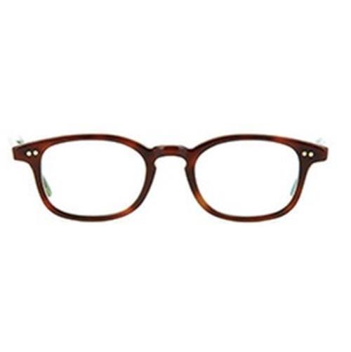 Dap Frames in Tortoise Eyeglasses by L.A. Eyeworks in Supergirl - Season 2 Episode 2