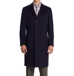 Cashmere Coat by Saks Fifth Avenue Collection in Designated Survivor