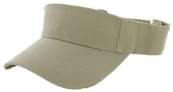 Sport Sun Visor by DS in Ballers