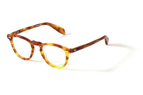 Fairmount Eyeglasses by Cult Eyewear in Life