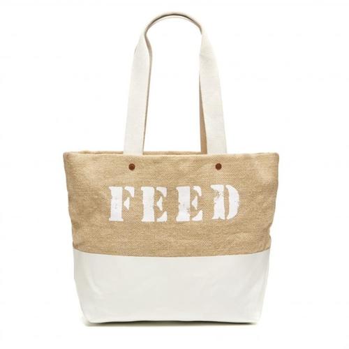 High Tide Tote Bag by Feed in Pretty Little Liars - Season 7 Episode 6