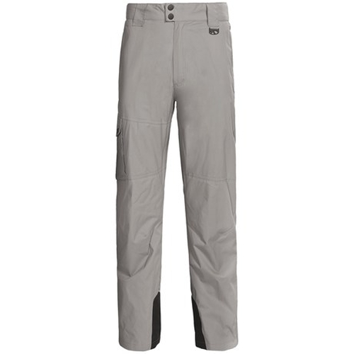 Cargo Ski Pants by Marker Pop in Point Break