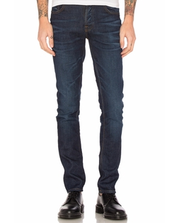 Grim Tim Jeans by Nudie Jeans in The Ranch