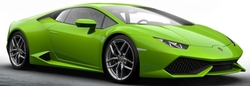 Huracán LP 610-4 Car by Lamborghini in Popstar: Never Stop Never Stopping