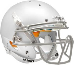 Recruit Hybrid Football Helmet by Schutt in My All American