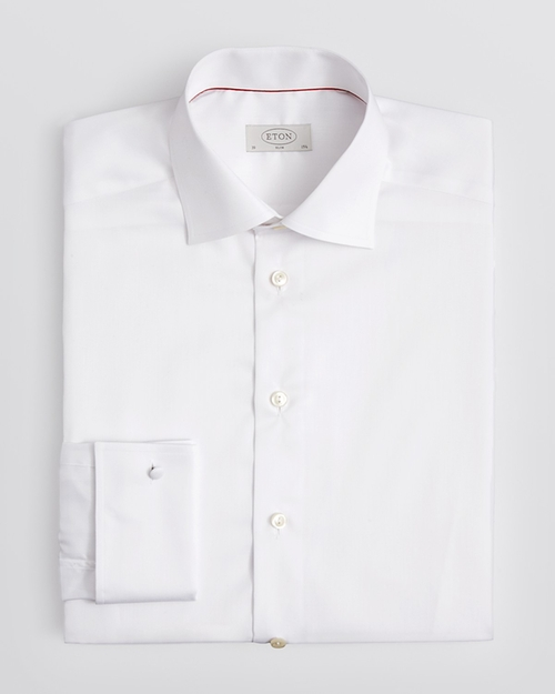 Solid Dress Shirt by Eton in The Loft