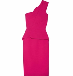 Lyford Dress by Roland Mouret in Girls Trip