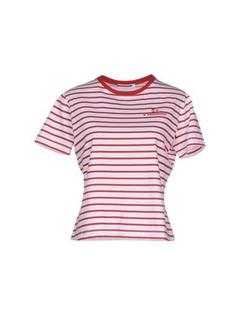 Stripe T-Shirt by Prada Luna Rossa in Brooklyn Nine-Nine