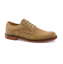 Men's Proctor Suede Oxfords by G.H. Bass & Co. in Fist Fight