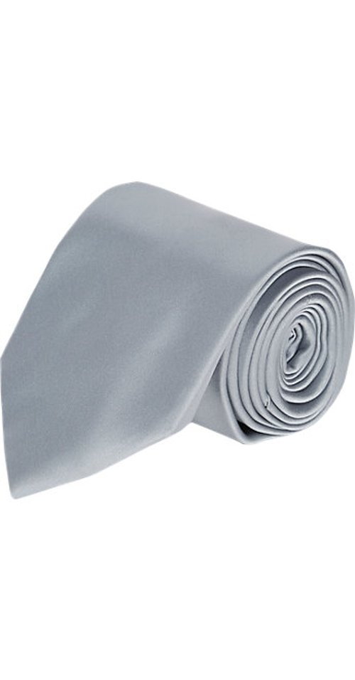Satin Tie by Brioni in Fifty Shades of Grey