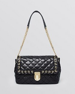 Shoulder Bag by Michael Michael Kors in Focus