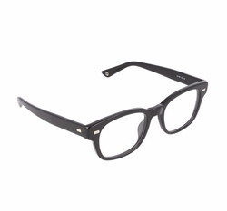Plastic Lens Eyeglasses by Gucci in The Intern
