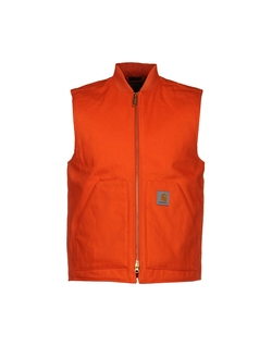 Vest Jacket by Carhartt  in The Great Indoors