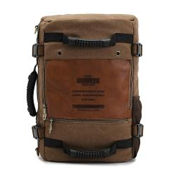 Brand New Canvas Backpack Rucksack Handbag by Kltech in Dawn of the Planet of the Apes