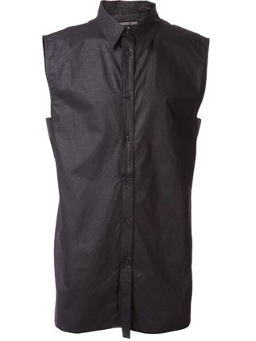 Sleeveless Shirt by Alexandre Plokhov in Furious 7