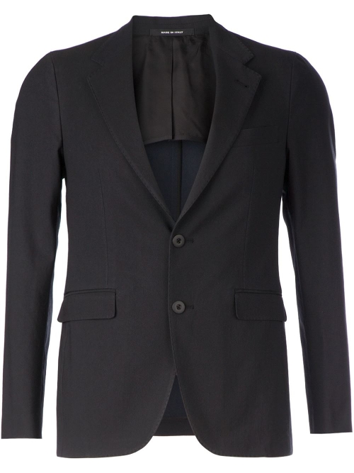 Two Piece Suit by L'eclaireur in Southpaw