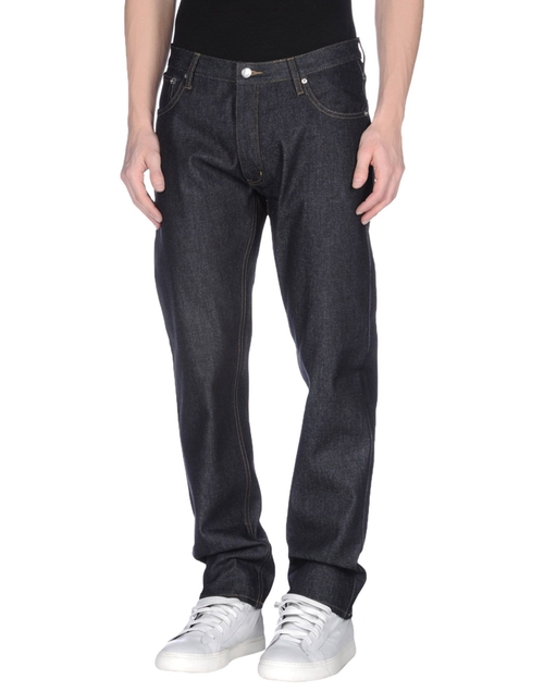 Denim Pants by Cheap Monday in Straight Outta Compton