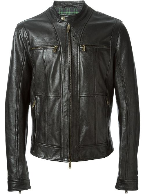 Classic Jacket by Dsquared2 in A Good Day to Die Hard