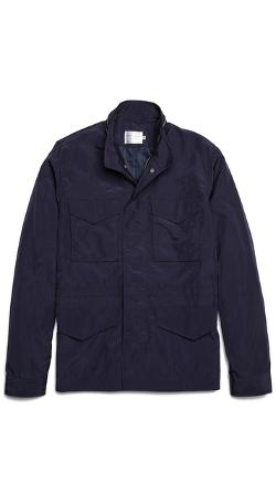 M65 Jacket by Shades of Grey by Micah Cohen in Dawn of the Planet of the Apes