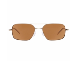 Victory Sunglasses by Oliver Peoples in The Blacklist