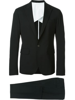 Classic Two-Piece Suit by Dsquared2 in Suits