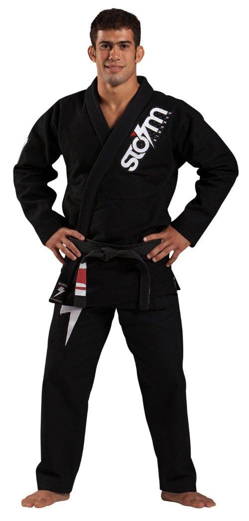 'Trooper' Gi Uniform by Storm Kimonos in The Matrix
