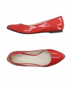 Ballet Flats by Stefanel in New Girl