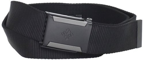 Men's Nylon Web Belt With Military Buckle by Columbia in Furious 7