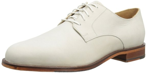 Carter Grand Plain Oxford Shoes by Cole Haan in The Longest Ride