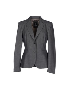 Notch Lapel Blazer by Hanita in Brooklyn Nine-Nine