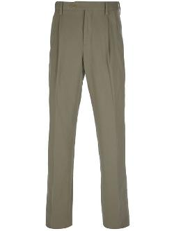 Straight Leg Trouser by Neil Barrett in Mortdecai