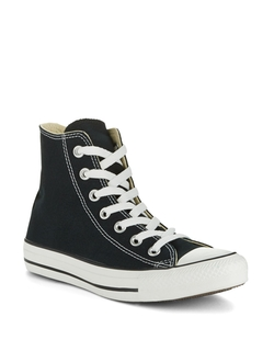 All Star Hi-Top Sneakers by Converse in Pretty Little Liars