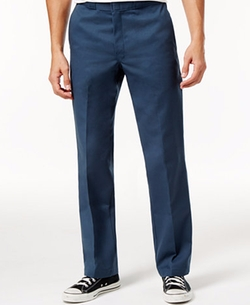 874 Original Classic-Fit Work Pants by Dickies in Going In Style