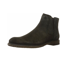 Sid Crepe Chelsea Boots by John Varvatos in The Fate of the Furious