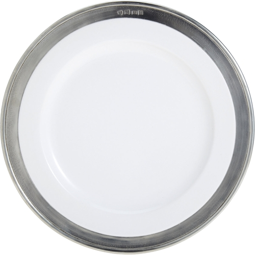 Convivio Dinner Plate by Match in Begin Again