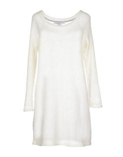 Short Dress by La Fabbrica Del Lino in The Flash