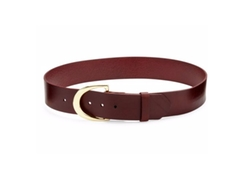 Le D-Ring Leather Belt by Frame in Mr. Robot