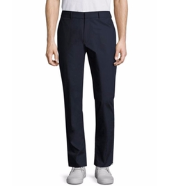 Aire Cotton Pants by Ovadia & Sons in Suits