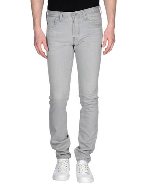Denim Pants by AG Adriano Goldschmied in Fast Five